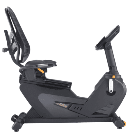 LifeCORE Fitness 1060RB Recumbent Exercise Bike