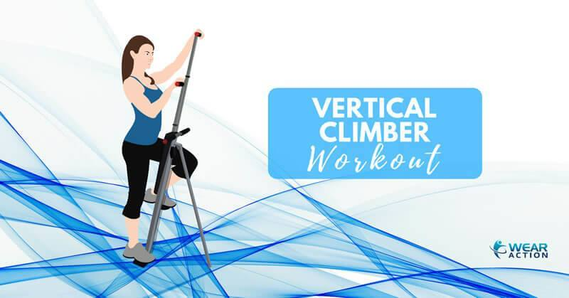 Are Vertical Climbers Good Workout?