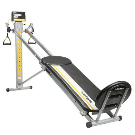 Total Gym Fit Home Gym Review Should You Buy One