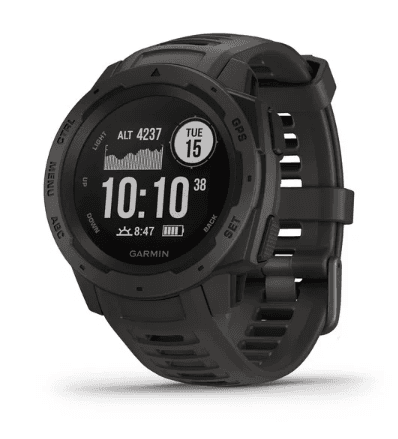 Garmin Instinct - Graphite