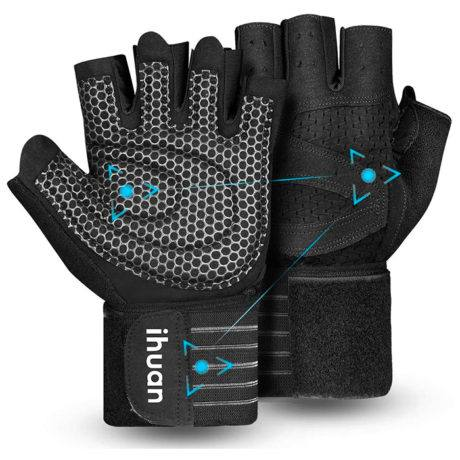 ihuan Workout Gloves